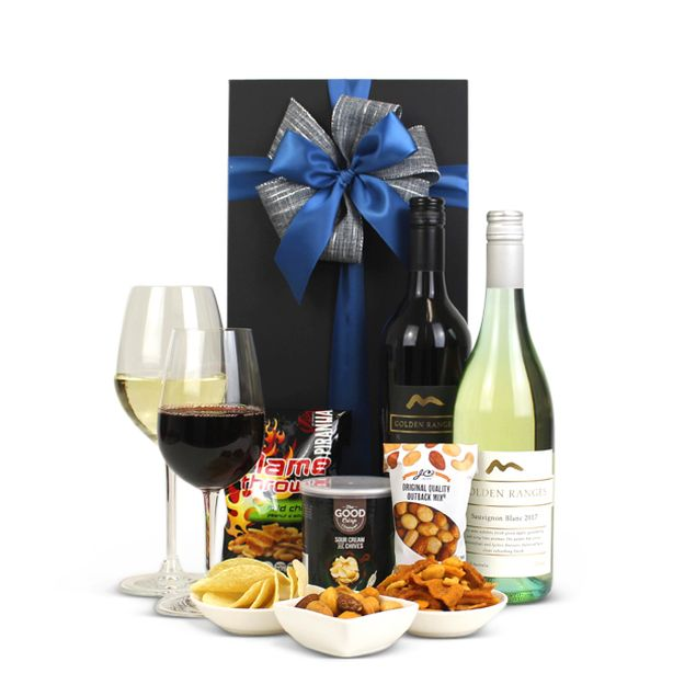 Sit Back And Relax Hamper Hamper