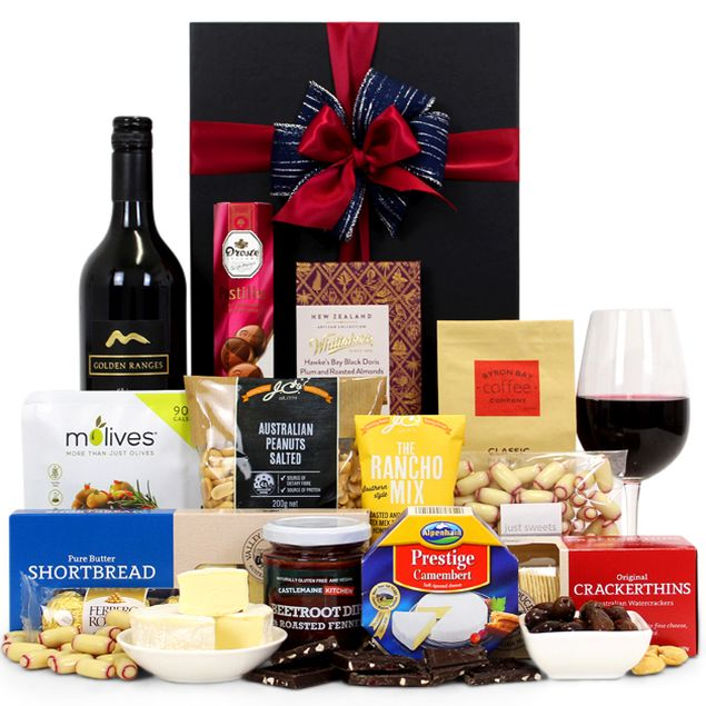 Sharing Delights Hamper
