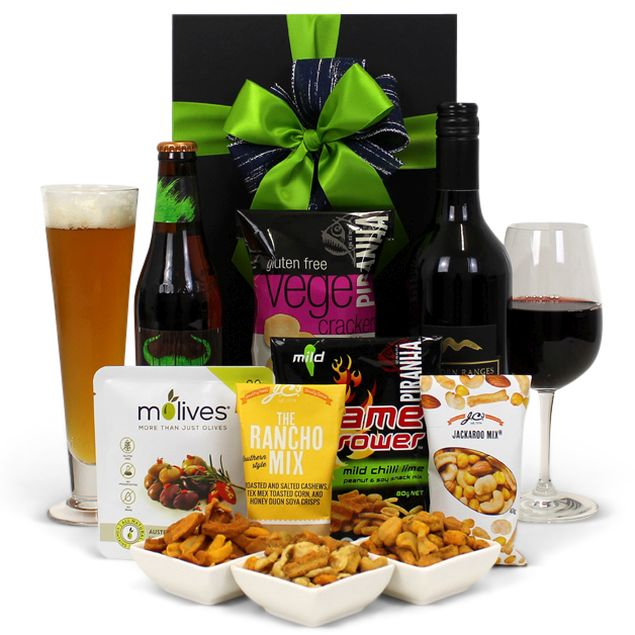 Cheery Beer Hamper