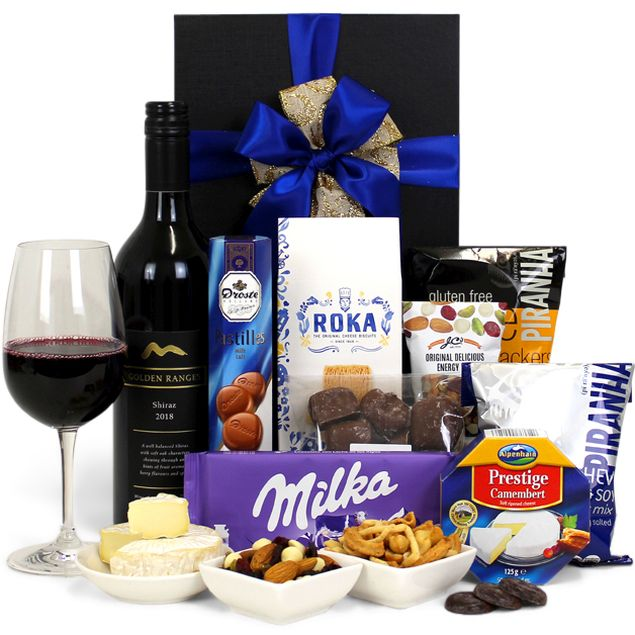 Christmas Appreciation Hamper Hamper