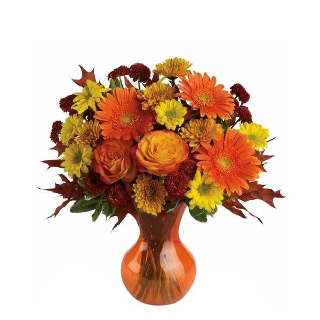 Orange Blossom Special Hamper