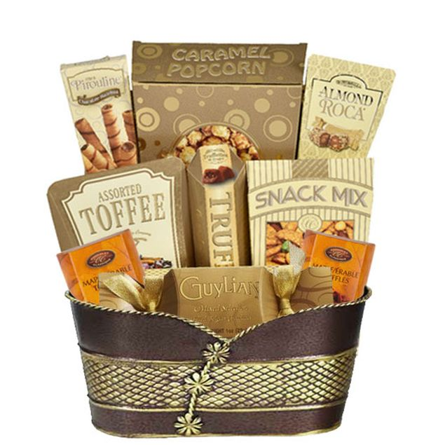 Santa's Snacks Hamper