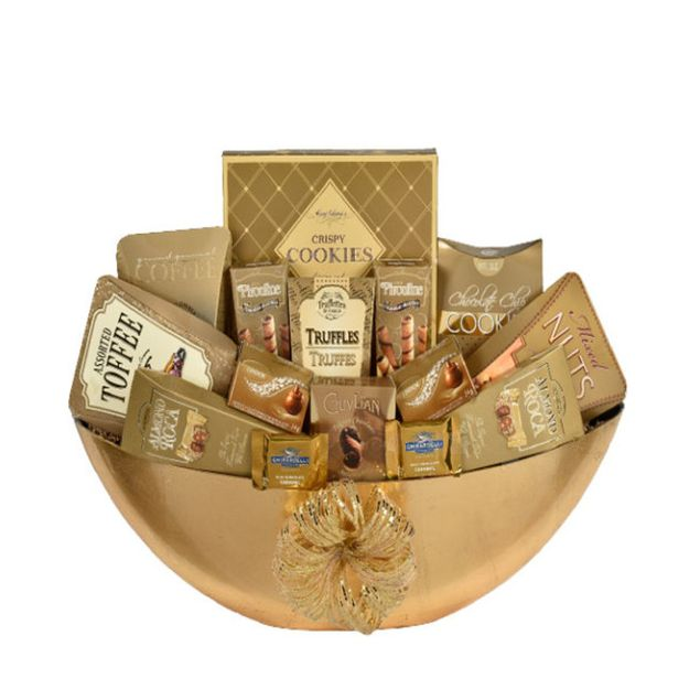 Festive Fancies Hamper