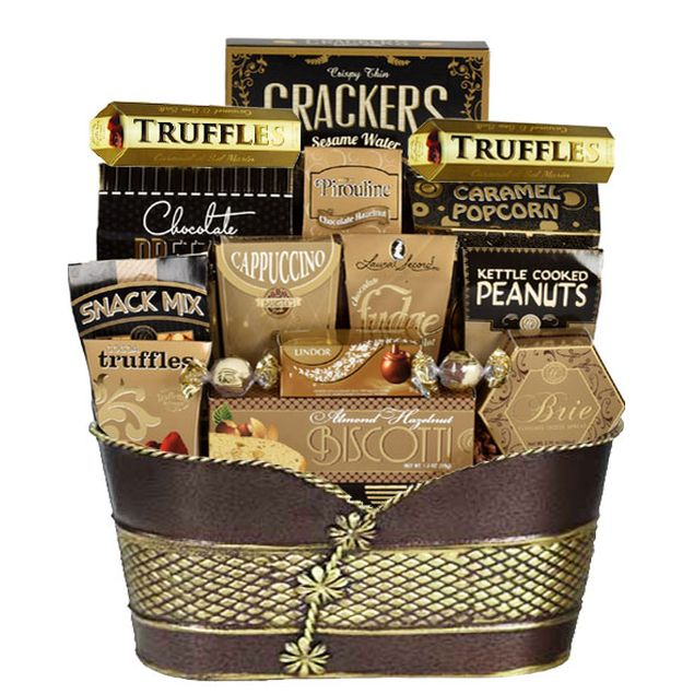 Sweet and Savoury Selection Hamper
