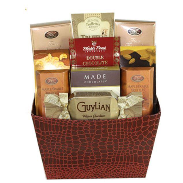 Chocolate Xmas Collection Hamper
