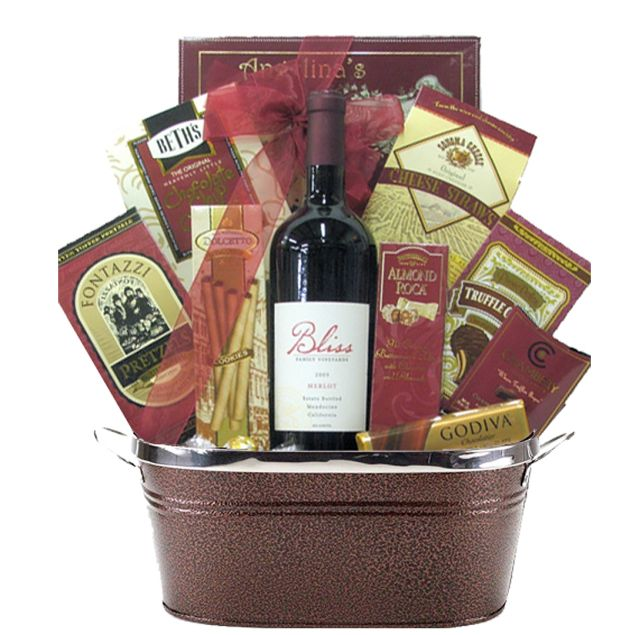 Blissful Moments Hamper