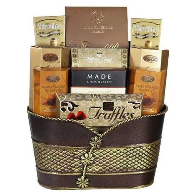 Goodie Selection Hamper