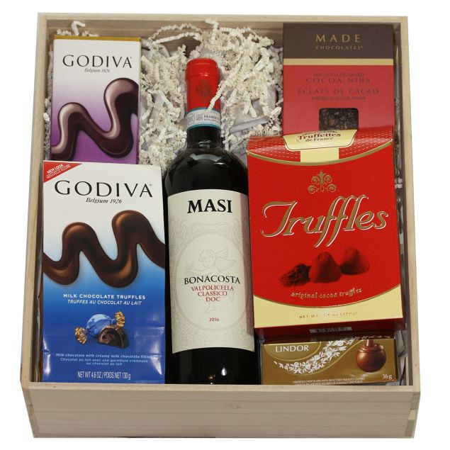 Something For Him Hamper