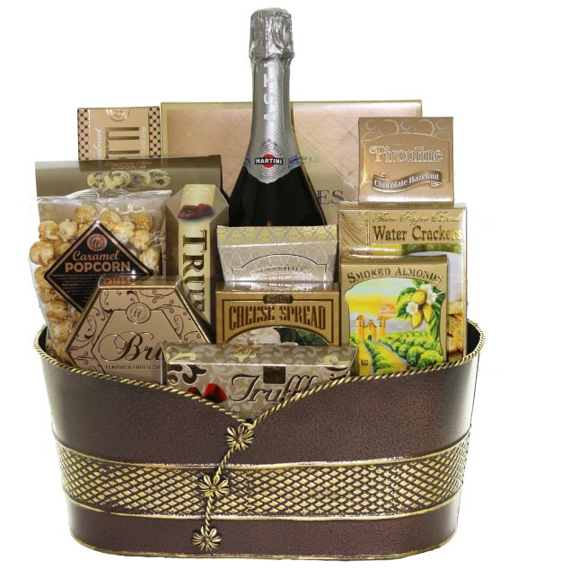 Sparkling Joy Hamper
