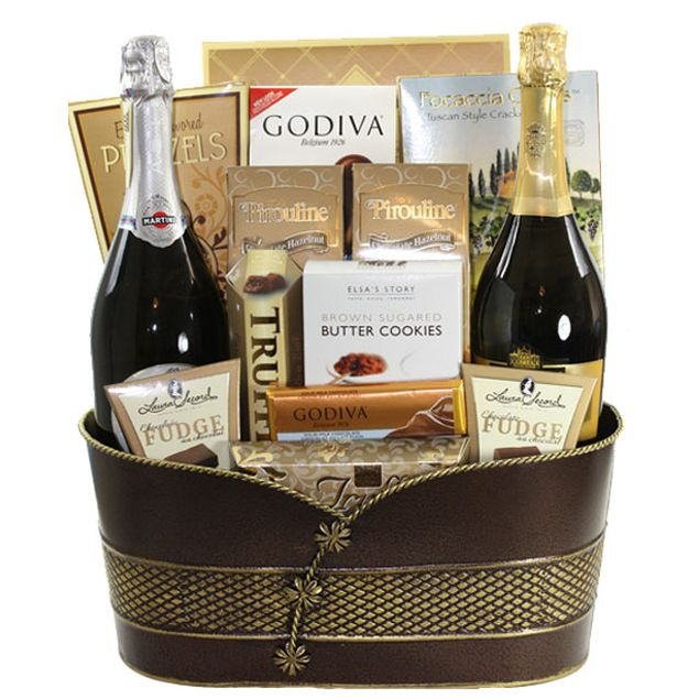 Double Bubbles Hamper