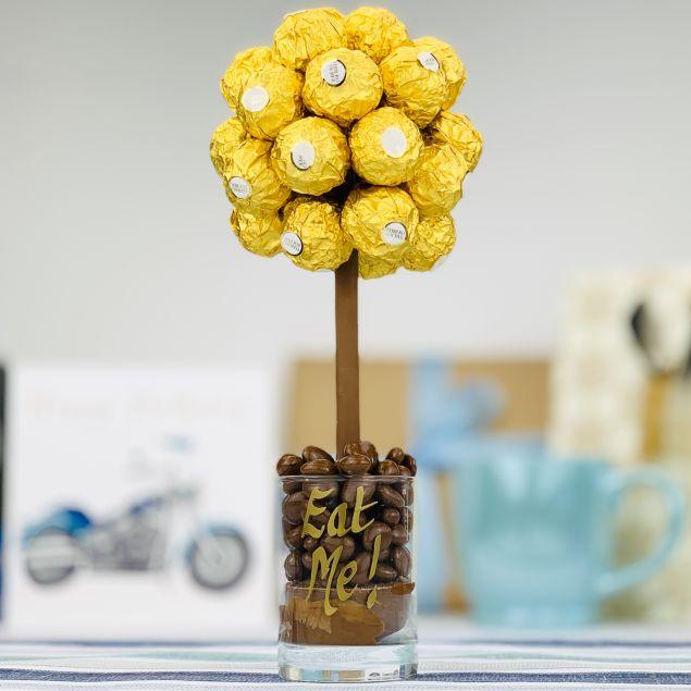 The Ferrero Tree - 25cm Hamper