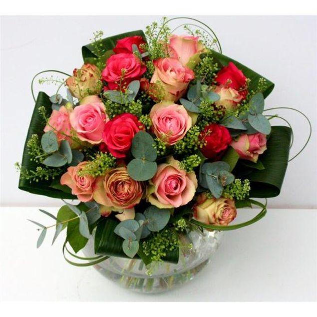 Just Roses Hamper