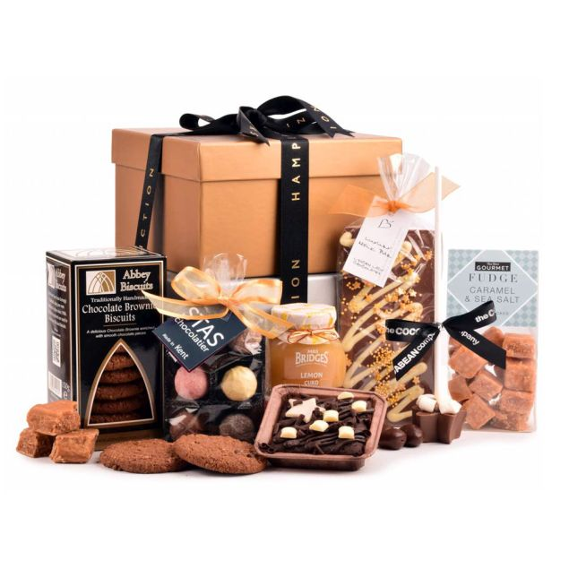 Double Bubble Hamper Hamper