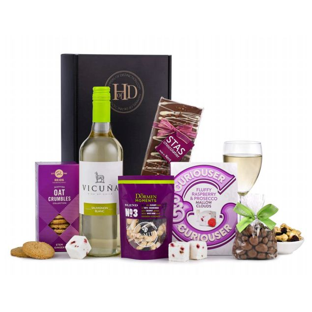 Wine Time Hamper