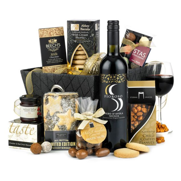 Sophisticated Choice Hamper