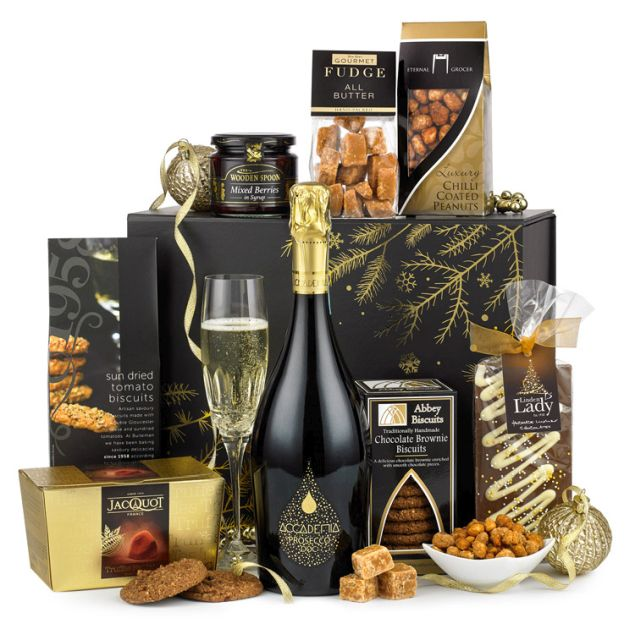Totally Elegant Hamper Hamper