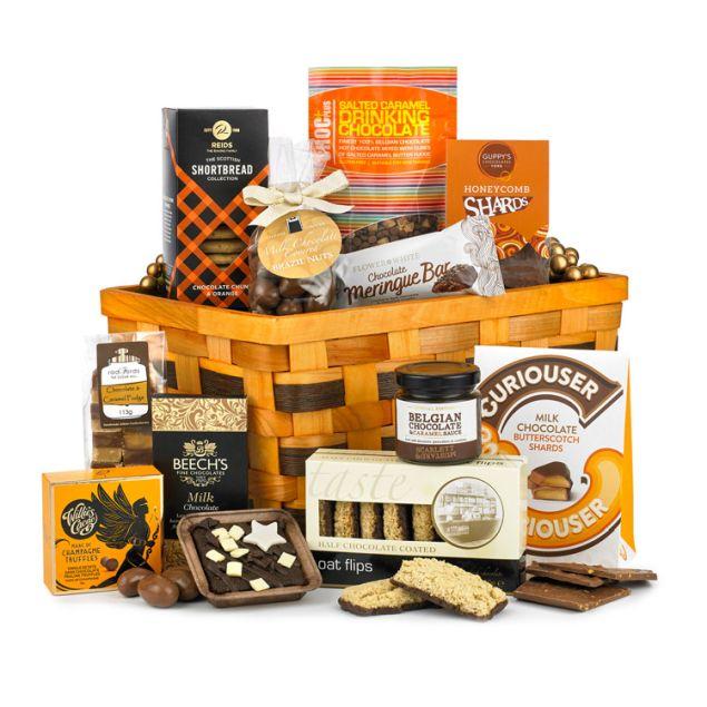 Heavenly Chocolates Hamper