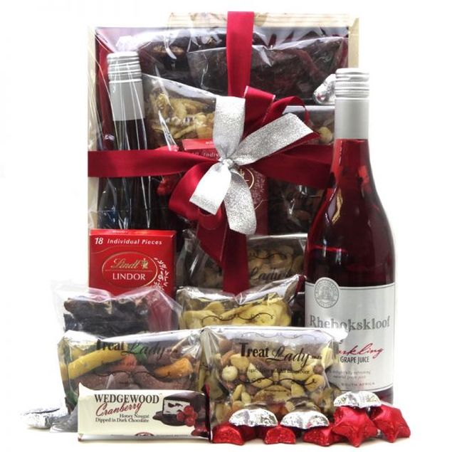 Grape Fun Hamper Hamper