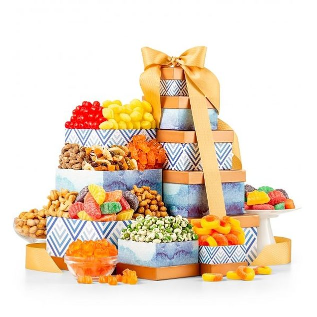 The Ultimate Gift Tower Hamper