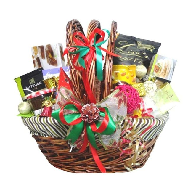 The Classic Hamper