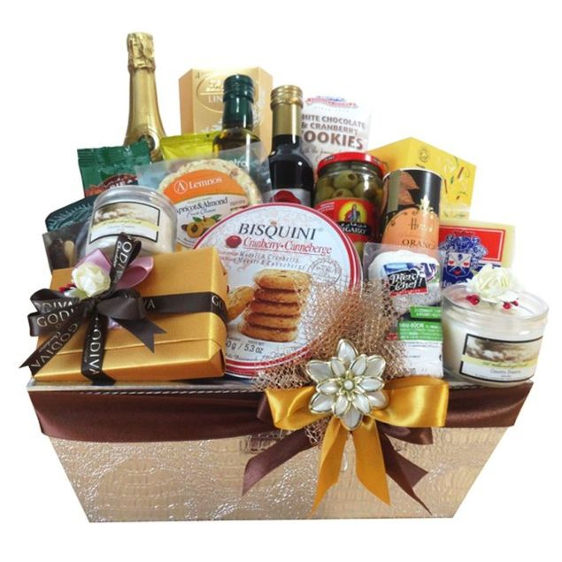 The Executive Hamper