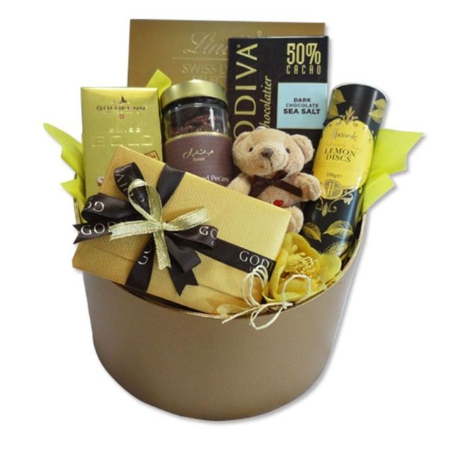 For That Special Someone Hamper