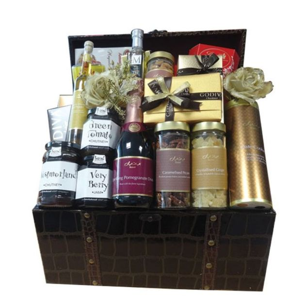The Luxurious Hamper Hamper