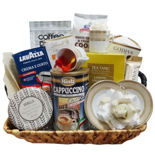 The Coffee Collection Hamper