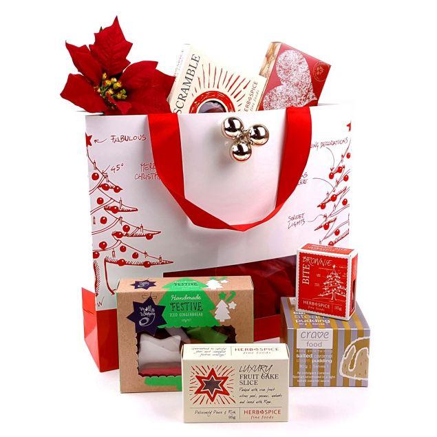 Bags of Christmas Love Hamper