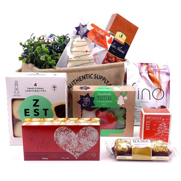 From Santa With Love Hamper