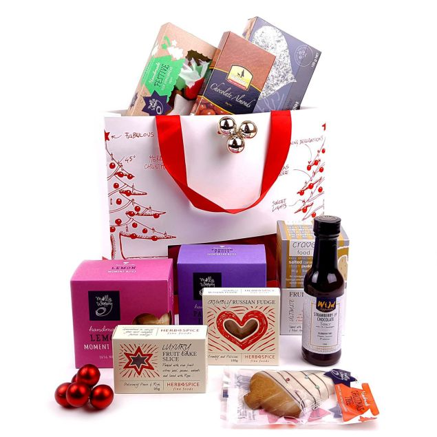 Festive Magic Hamper