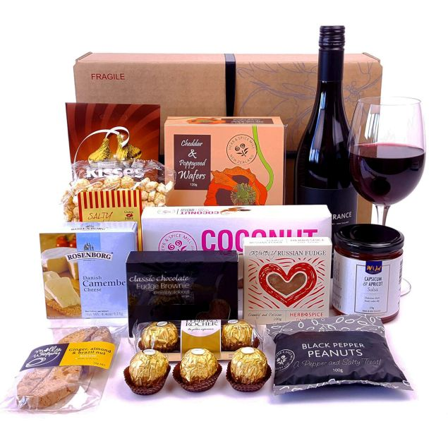 Fabulous Feast Hamper