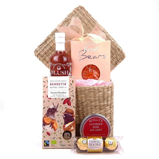Gin & Goodies Hamper