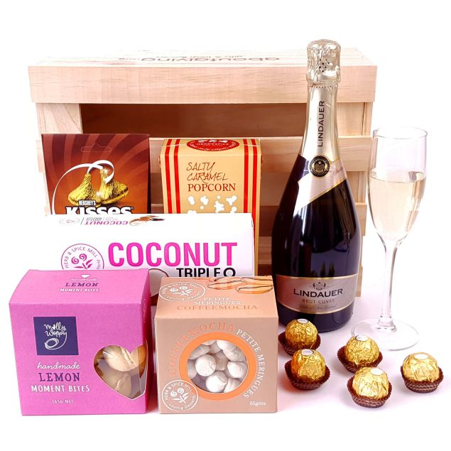Ladies Night Hamper