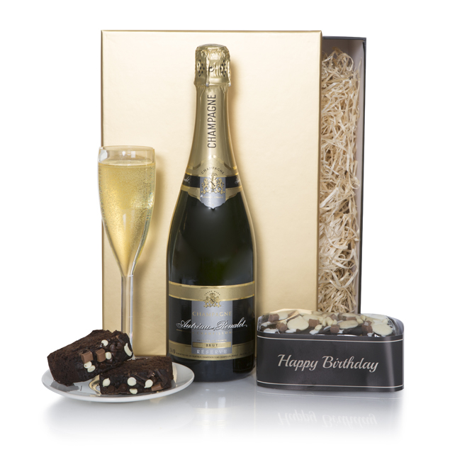 Luxury Happy Birthday Hamper Hamper