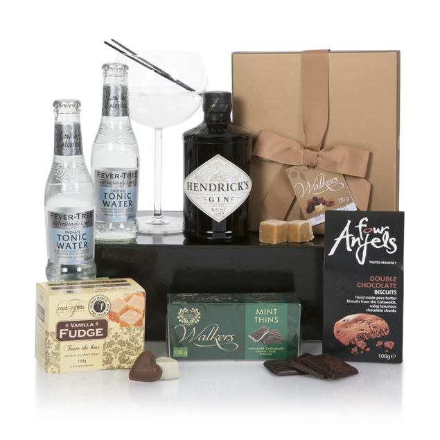 Luxury Gin Hamper Hamper