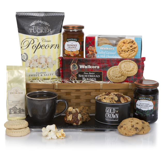 The Highland Hamper Hamper