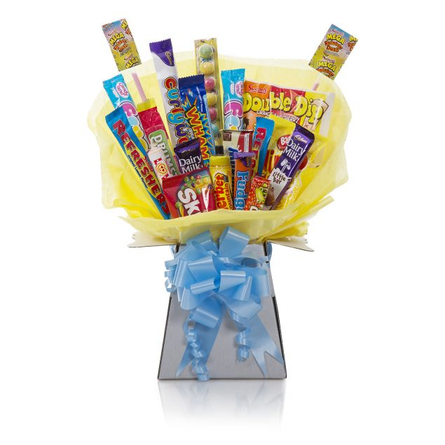 Sweet Bouquet Hamper
