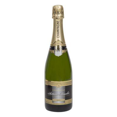 Autreau Roualet Brut NV Champagne 75cl