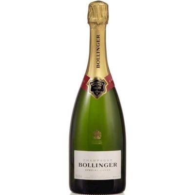 75cl Bollinger NV Brut Champagne