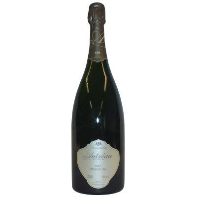 Magnum Autreau Premier Cru Brut NV Champagne 150cl