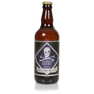 Hunters Brewery Bluebeards Revenge Ale 500ml