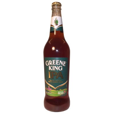 Greene King IPA Ale 500ml