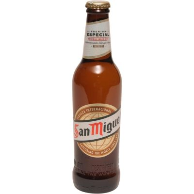 San Migel Premium Original Lager 330ml