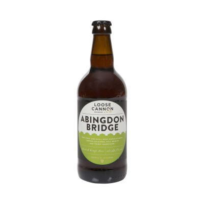 Loose Cannon Abingdon Bridge 500ml