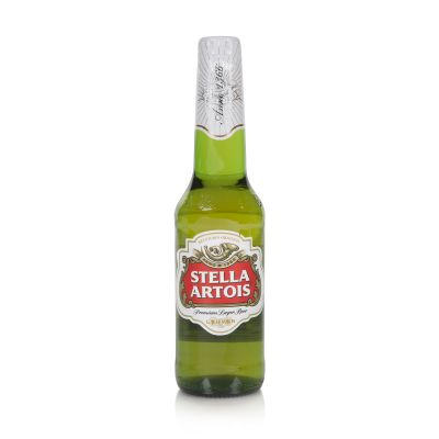 Bottle Stella Artois 330ml