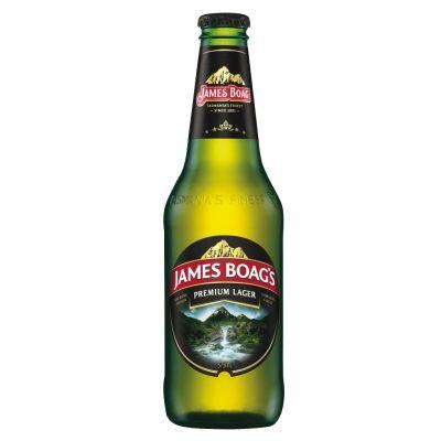 James Boag Premium Lager 375ml
