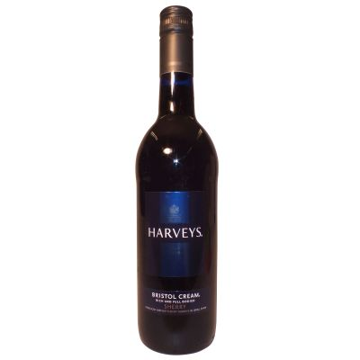 75cl Harveys Bristol Cream Sherry