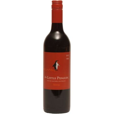 75cl The Little Penguin Shiraz 2015