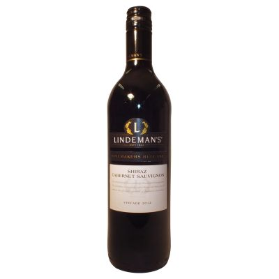 75cl Lindemans Winemakers Release Shiraz Cab Sauv 16